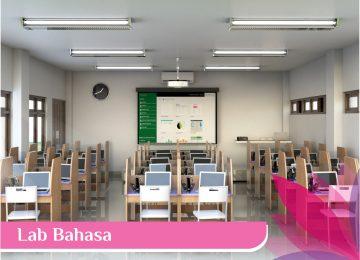Lab Bahasa & Multimedia