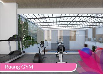 Ruang Gym