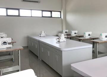 Lab Tata Busana